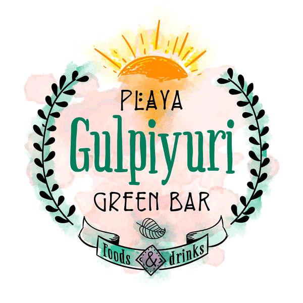 Playa Gulpiyuri Green Bar
