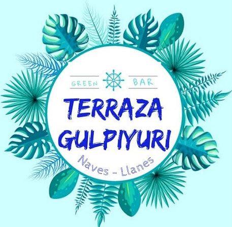 Playa Gulpiyuri Green Bar